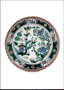 Peter Vogt Baroque Faience Stoneware Ceramics and Works of Art 2017