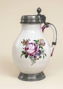 Proskauer Blumenkrug um 1800