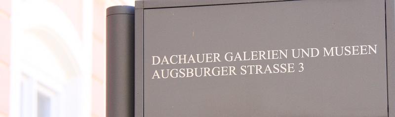 Bier lokal Bezirksmuseum Dachau 29. Juli 2016 bis 29. Januar 2017