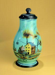 offenbacher-fayence-birnkrug-um-1780