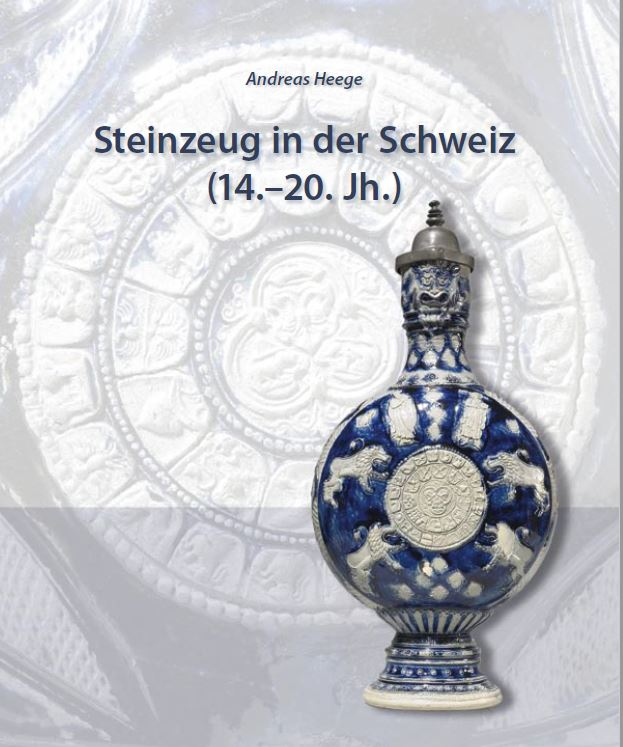 Andreas Heege Steinzeug in der Schweiz
