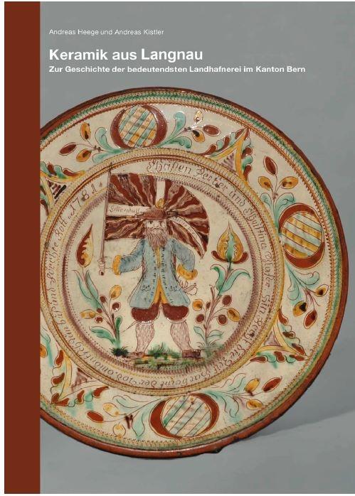 Heege Kistler Keramik aus Langnau