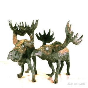 aare-freimann-elch-ceramic-sculpture