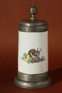 Proskauer Hasenkrug um 1800
