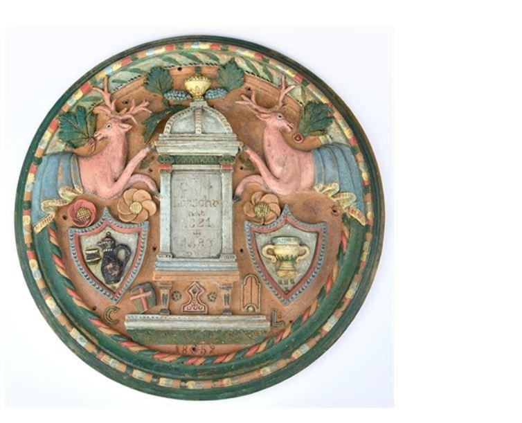 Raetisches Museum Chur Loetscher Hafner Sonderausstellung