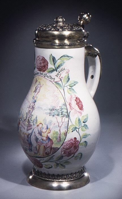 Metropolitan Museum Abraham Helmhack object 50.211.195
