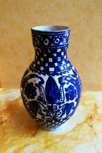 transylvania ceramic siebenbuergen jug 18th century